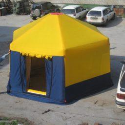 Надувные Пневмокаркасные Палатки - Юрта. Купол. Полусфера. В НАЛИЧИИ И ПОД ЗАКАЗ