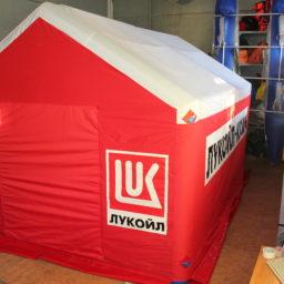 Надувные Пневмокаркасные Палатки Ангары Модули стандартных размеров