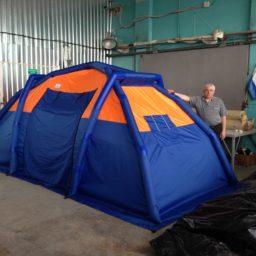 Надувные Туристические Кемпинговые Походные Палатки, Мобильные Бани стандартных размеров