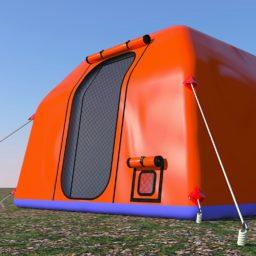 Надувные Пневмокаркасные Туристические Кемпинговые Походные Палатки В НАЛИЧИИ И ПОД ЗАКАЗ