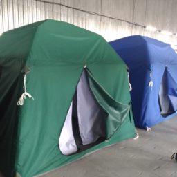 палатки 2,4х2,4х2