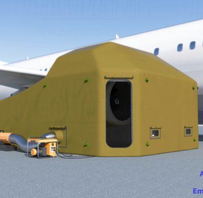 Embraer E-Jet 01