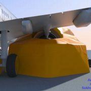 Sukhoi Superjet 100 03