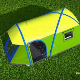 Палатка 4,7х2,4х2_Сцена №2