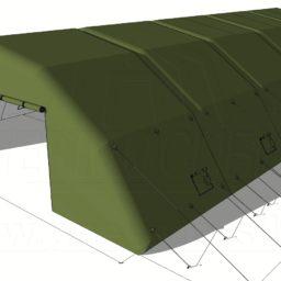 Ангар для крыши 65 20х13х4,61 01